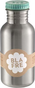 Blafre Stålflaska 500 ml, Blue-Green