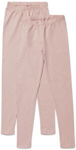 Luca & Lola Agata Leggings 2-pack, Pink