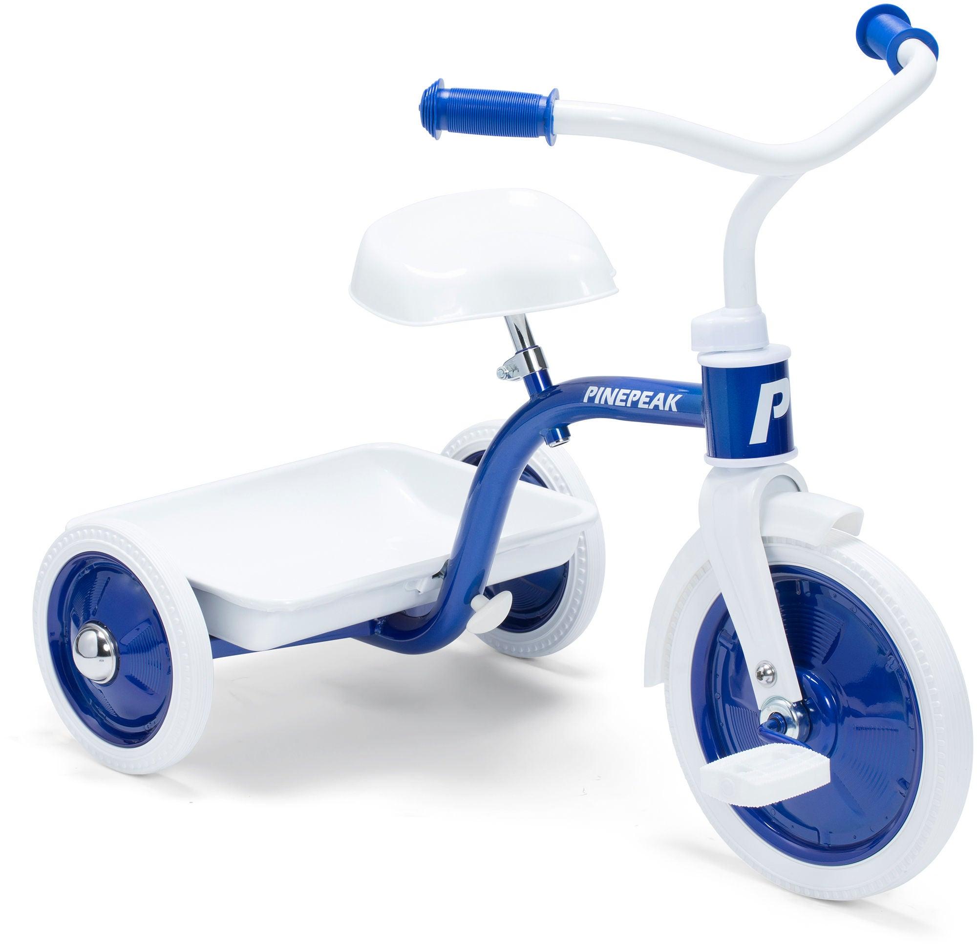 Pinepeak Trehjuling, Blå
