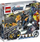LEGO Super Heroes 76143 Avengers Truck Take-down