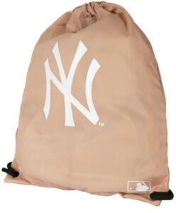 New Era MLB NYY Gympapåse, Blush Sky