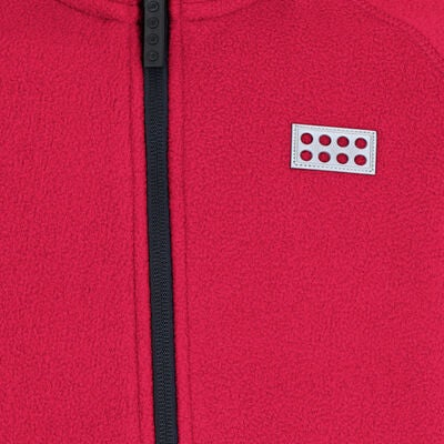 LEGO Wear Kofta, Dark Pink