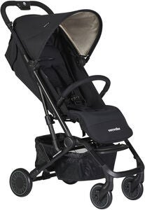 Easywalker Buggy XS Sulky, Night Black