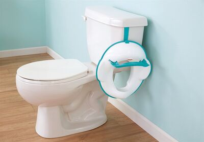 Fisher-Price Gear Potty Ring