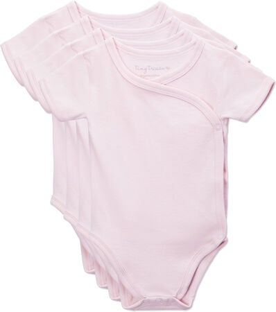 Tiny Treasure Kendall Body 4-Pack, Pink