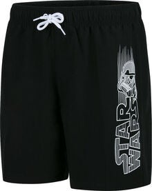 cb385ffbbc0 Speedo Star Wars Watershorts 15 Junior Badshorts