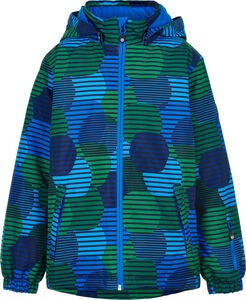 Color Kids Colorful Skidjacka, Sailor Blue
