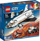 LEGO City 60226 Space Port Marsforskningsfarkost