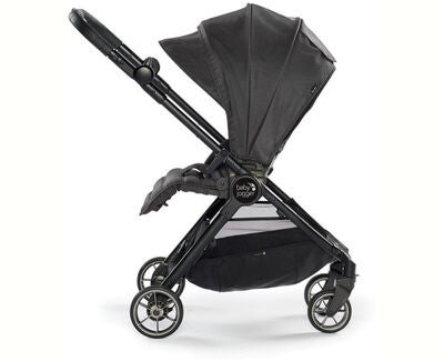 Baby Jogger City Tour Lux Sulky, Granite