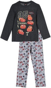 Disney Cars Pyjamas, Grå