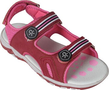 Color Kids Torrance Sandal, Malaga Rose