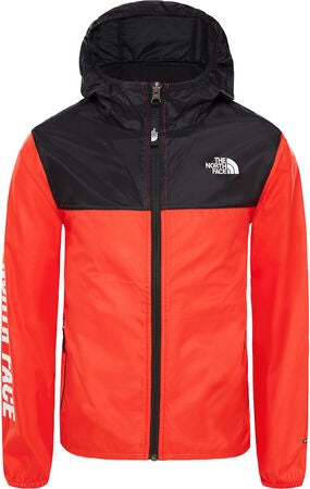 The North Face Reactor vindjacka, Fiery Red