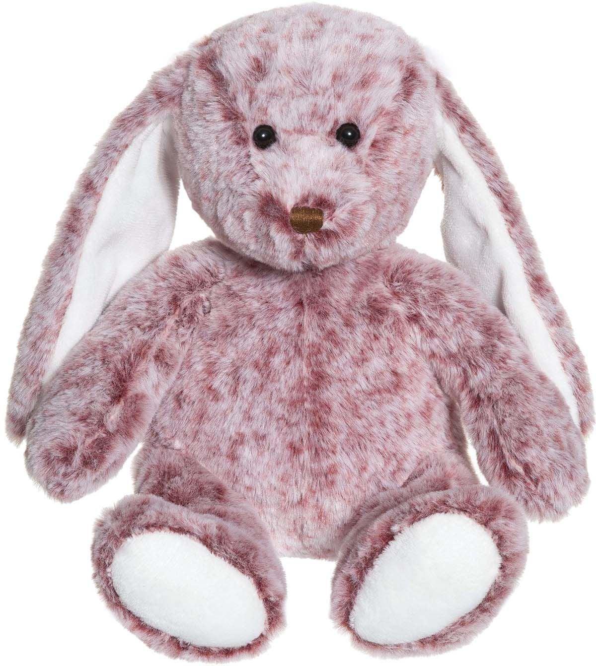Teddykompaniet Gosedjur Kanin 35 Cm, Röd