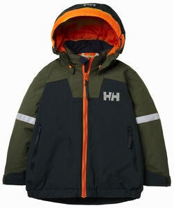 Helly Hansen Legend Jacka, Scarab Green