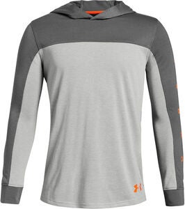 Under Armour Relay Hoody, Mod Grey