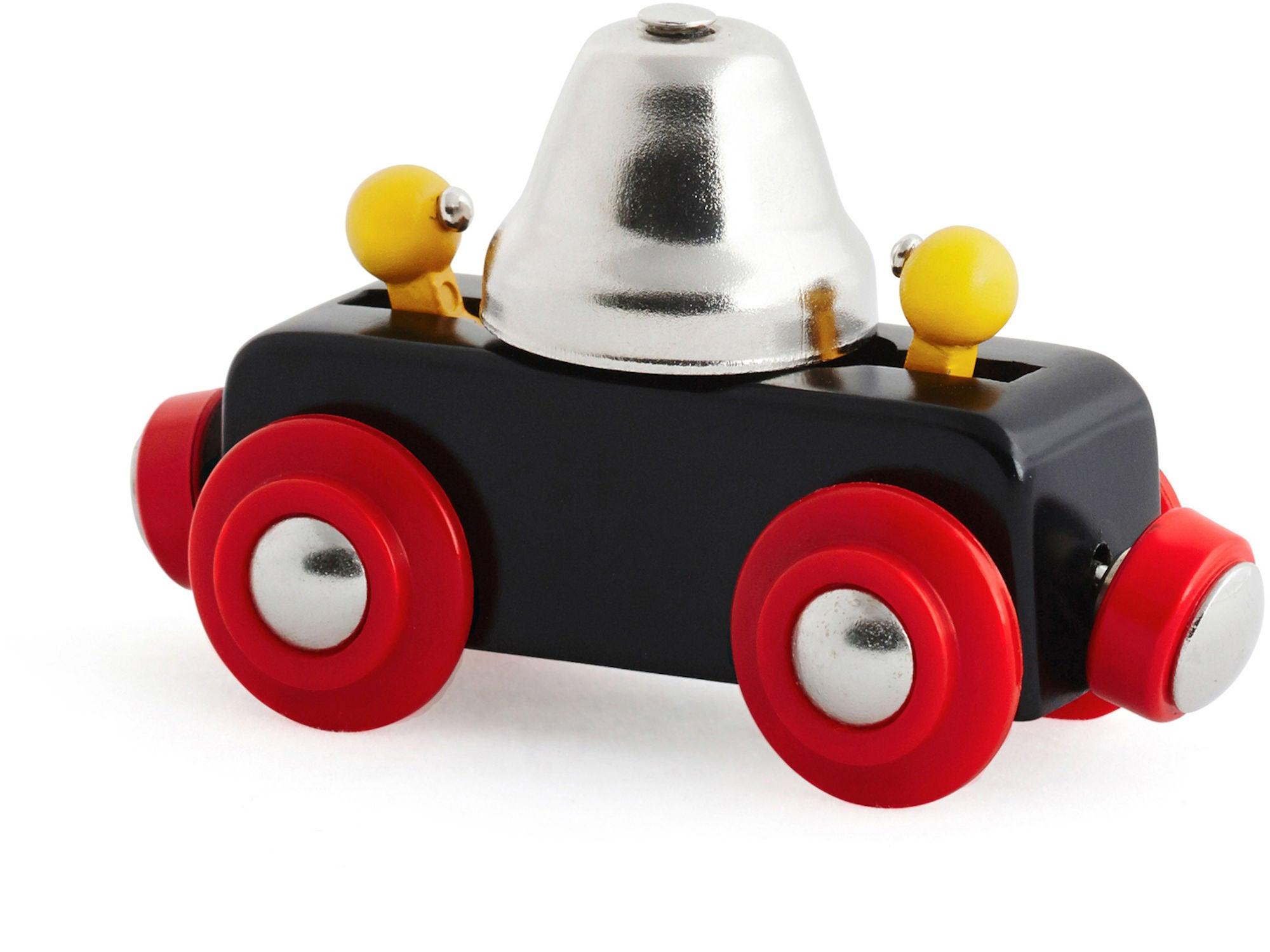 BRIO 33749 Tåg Bell Wagon