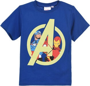 Marvel Avengers Pyjamas, Blue