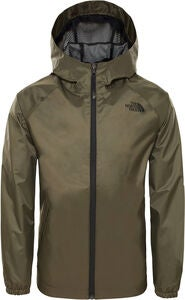 The North Face Zipline Regnjacka, New Taupe Green
