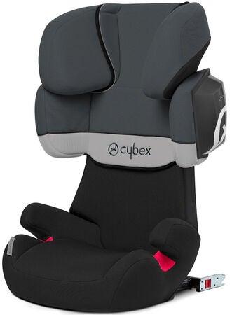k p cybex solution x2 fix silver line grey rabbit jollyroom. Black Bedroom Furniture Sets. Home Design Ideas