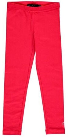 Minymo Leggings, Clear Red