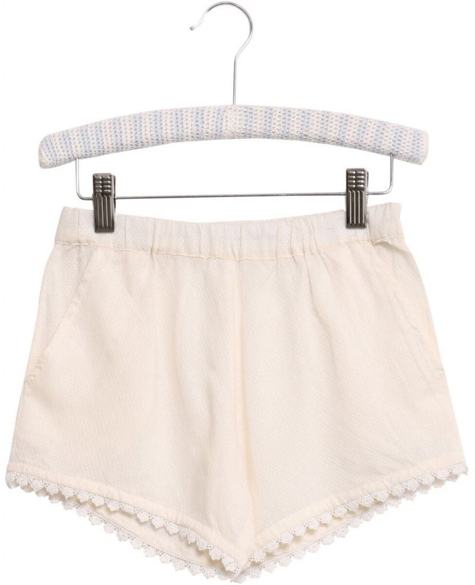 Wheat Ina Shorts, Ivory