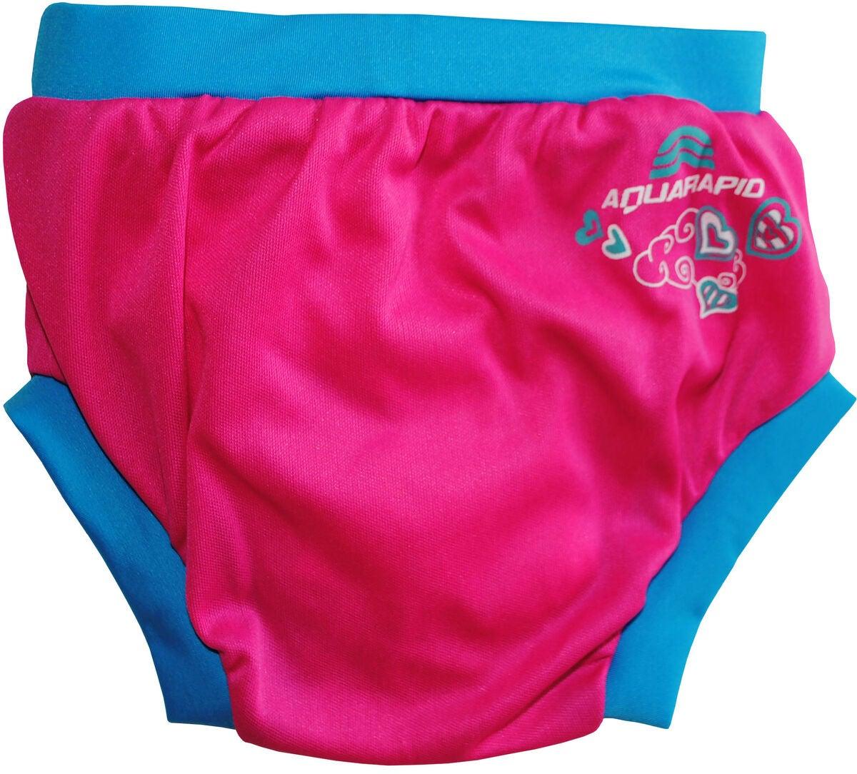 Köp Aquarapid Baby Pony Aqua Badblöja ffce4539340c4