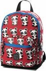 Pick & Pack Ryggsäck Panda, Red