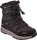 Viking Flinga GTX Känga, Black