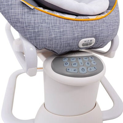 Graco All Ways Soother Babysitter, Horizon