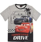 Disney Cars T-Shirt, Grå