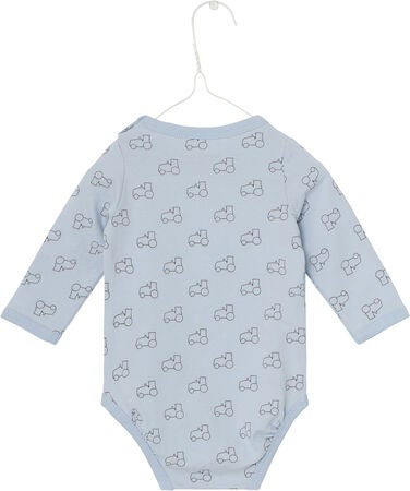 Mini A Ture Yomi Body, Cashmere Blue