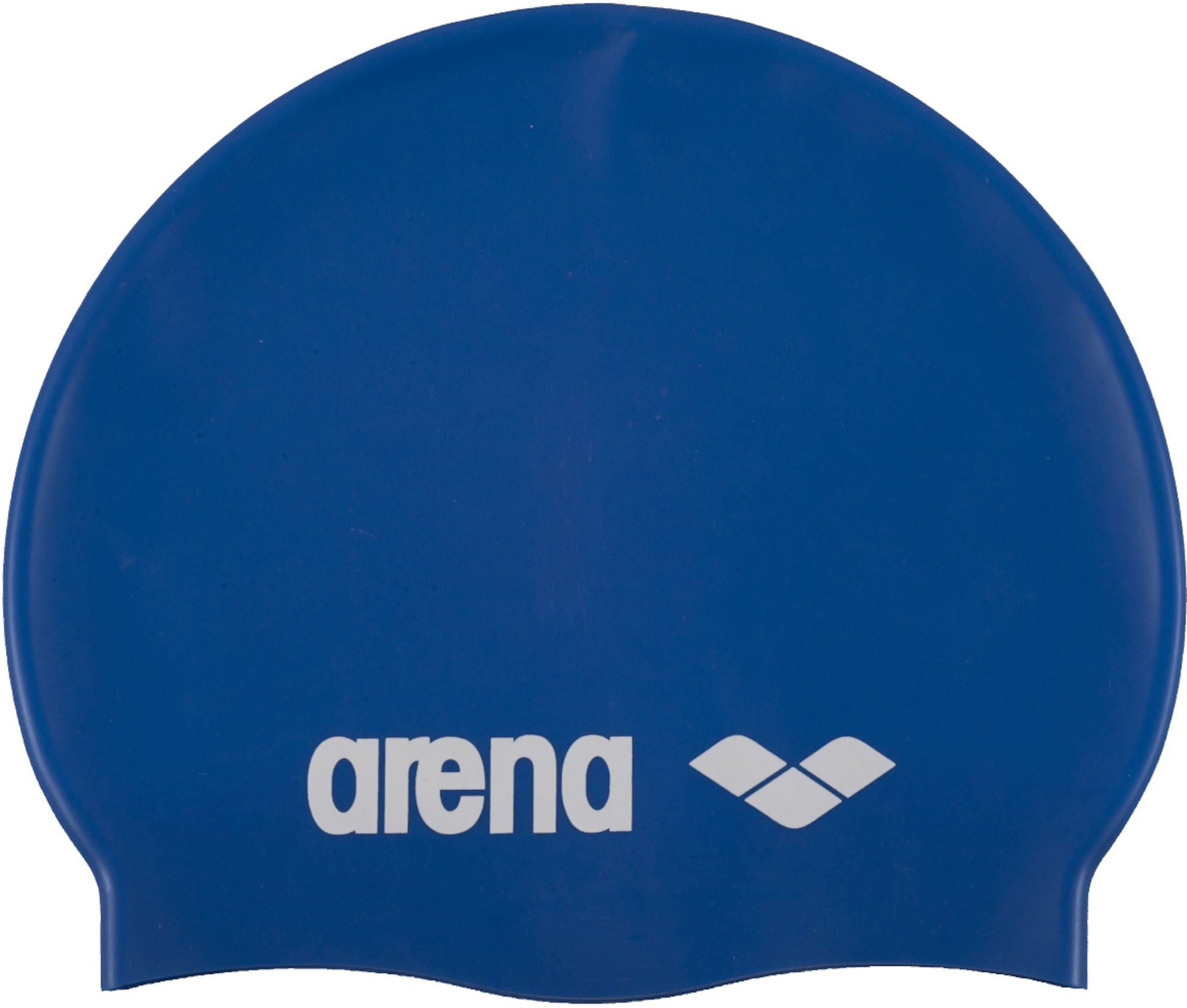 Arena Classic Silicone JR Simmössa, Blå