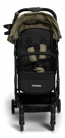 Moweo Lite+ Sulky, Olive Green