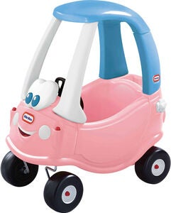 Little Tikes Gåbil Cozy Coupe, Rosa