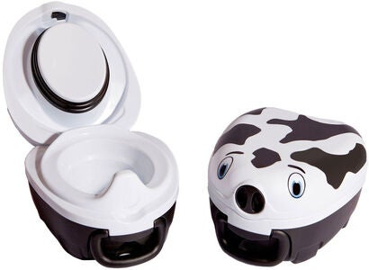 My Carry Potty Potta Cow