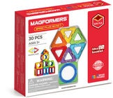 Magformers Byggsats Basic Plus 30