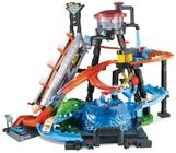Hot Wheels Lekset Ultimate Gator Car Wash