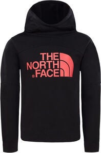 The North Face Drew Peak Hoodie, Black