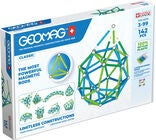 Geomag Byggsats Classic Green Line 142