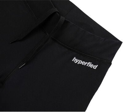 Hyperfied Sprint Tights 2-pack, Black