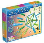 Geomag Byggsats Color 35