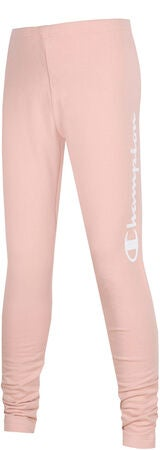 Champion Kids Leggings, Cameo Rose