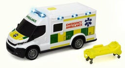 Dickie Toys Ambulans