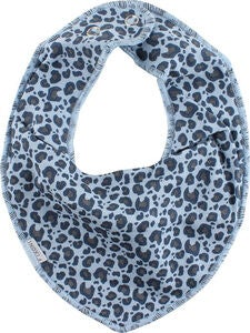 Fixoni Inifinity Bib, China Blue