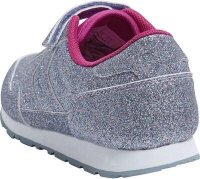 44437a7dcc1 Köp Hummel Reflex Glitter Jr Sneaker, Multi | Jollyroom