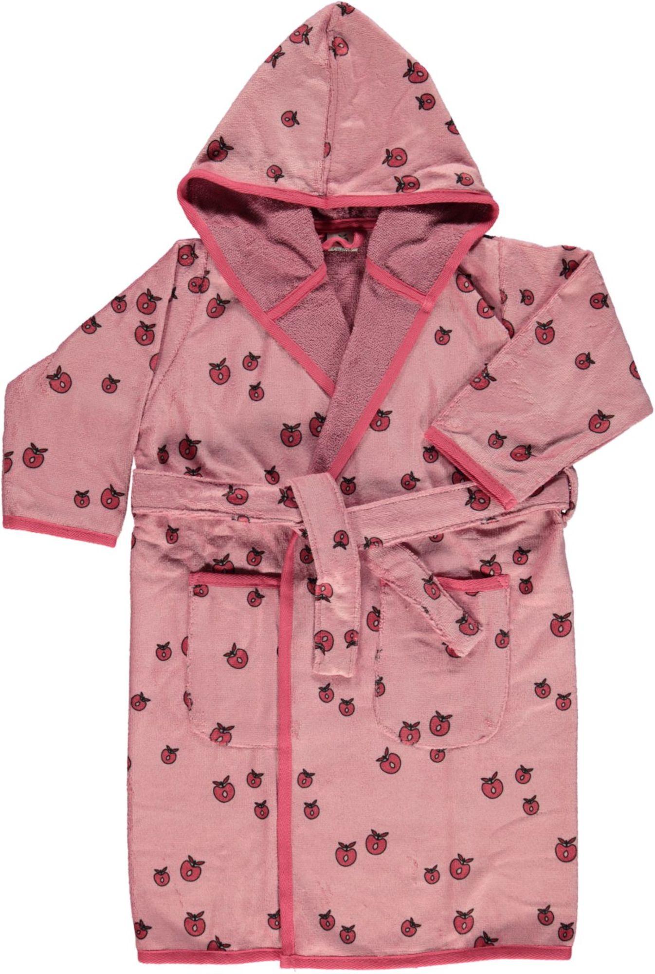 79312adb52c Köp Småfolk Äpple Badrock, Sea Pink | Jollyroom