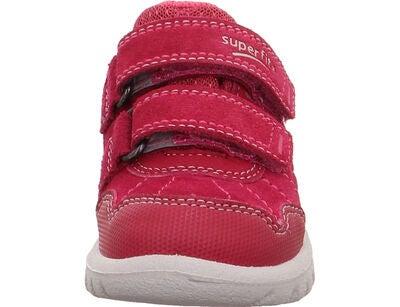 e36d4d5a33a Köp Superfit Sport7 GORE-TEX Sneaker, Red/Pink   Jollyroom