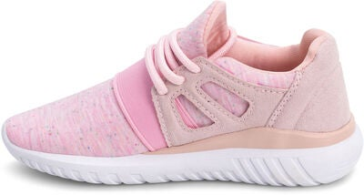 Little Champs Fast Sneaker, L. Pink