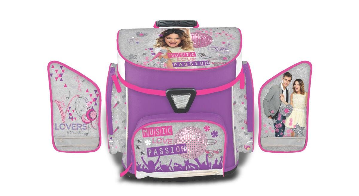 Se mer från Disney Violetta » 8fbd8409968b1