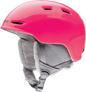Smith Zoom Hjälm JR, Pink